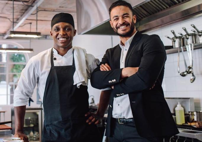 Apprentice Chefs
